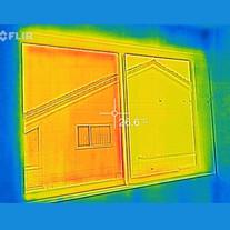 赤外線センサーモグラフィ